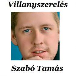 Szabó Tamás villanyszerelés