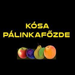 Kósa Pálinkafőzde